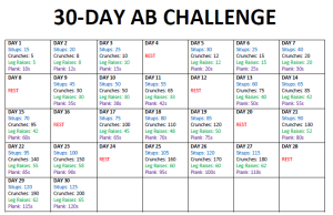 30-day-abschallenge
