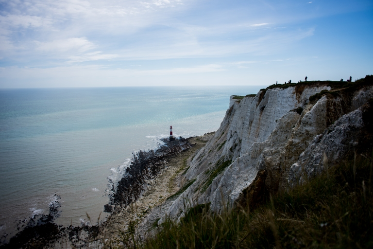 Seven Sisters Cliff