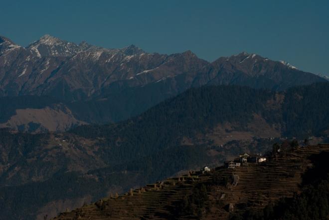 Himalayan Ranges