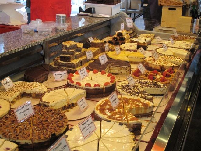amazing-cheesecake-at-borough-market