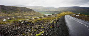 talknafjordur
